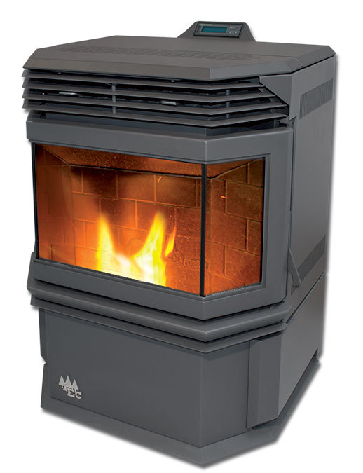ecoforest estufa eco i 13 5 kw 2018. Black Bedroom Furniture Sets. Home Design Ideas
