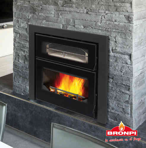BRONPI EVEREST VISION (HORNO/INSERTABLE) (2021)